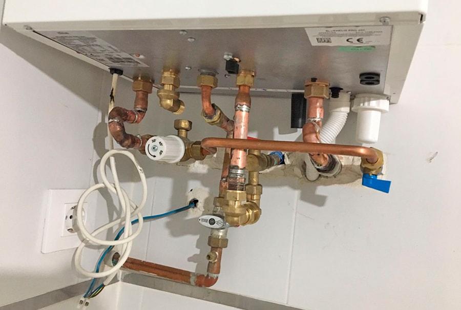 Eloy gas toledo mantenimiento reparaci n e instalaci n - Instalacion calderas de gas ...